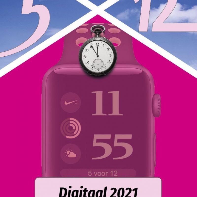 5 voor 12 2021